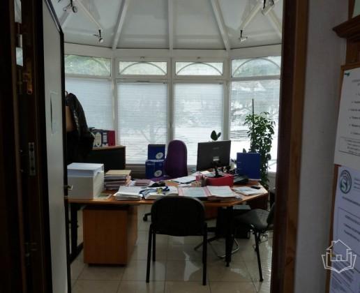 2.8 bureau sous veranda