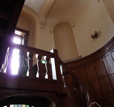 3.2 cage escalier salon 1