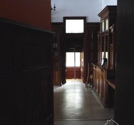 3.4 entree bibliotheque