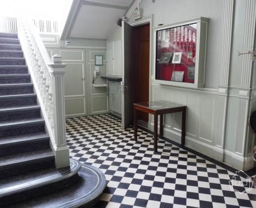 4.7 escalier