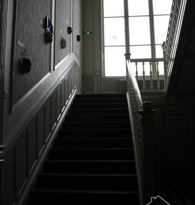 4.8 escalier