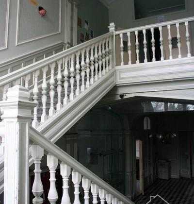 5.0 escalier