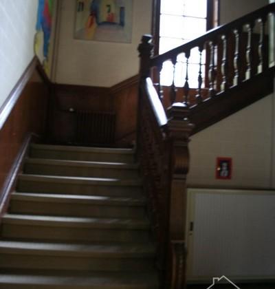 5.7 escalier