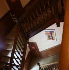 7.1 escalier niv 2
