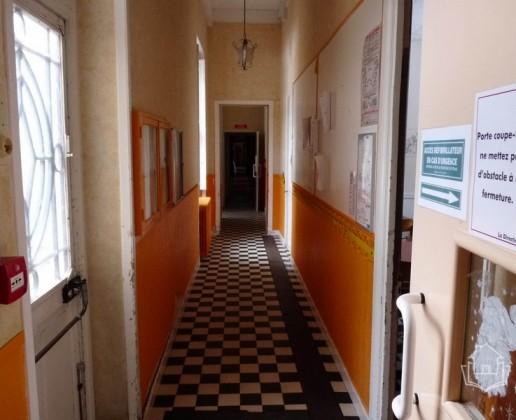 8.4 couloir