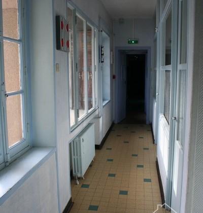 9.5 cc couloir etage