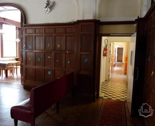 A 11.1 couloir