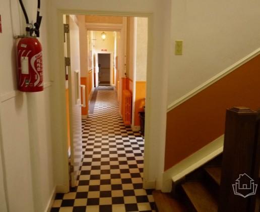 A 11.2 couloir