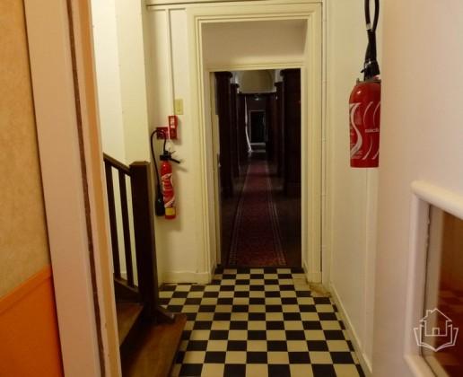 A 12.0 escalier