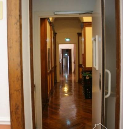 A 12.3 couloir