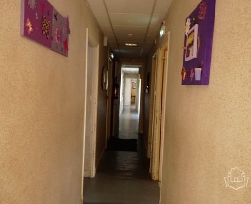 A 13.2 couloir ch
