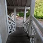 A 13.5 escalier ext