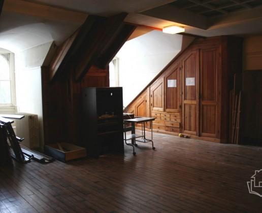 A 15.1 salle