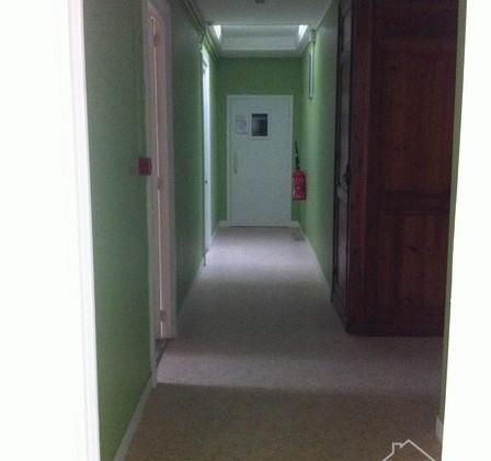 A 15.5 couloir dernier etage