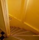 A 16.7 escalier cave