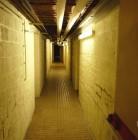 A 17.1 couloir cave