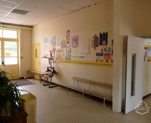 A 17.8 hall