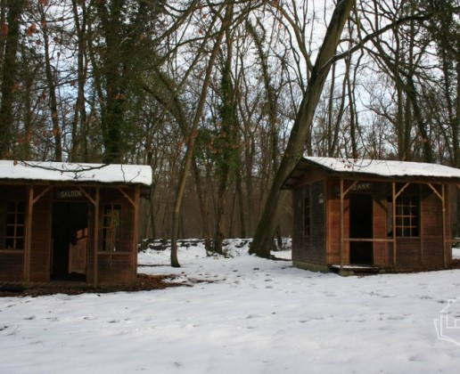 A 19.6 cabane