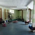 A 20.7 salle sport ind