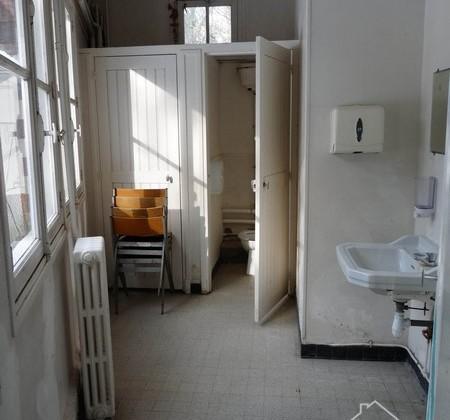 A 21.1 entree wc