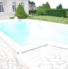 0.9 piscine