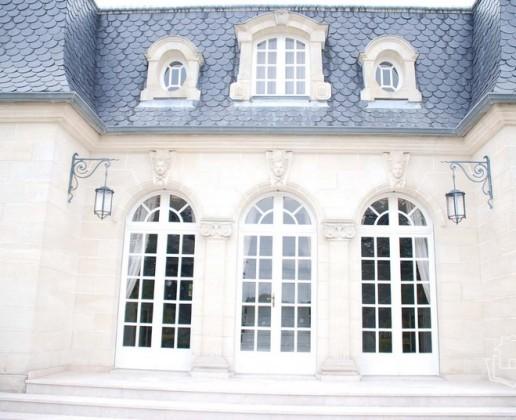 1.3 facade