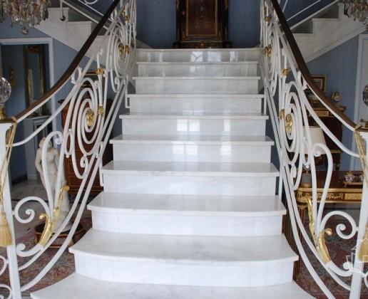 1.6 escalier
