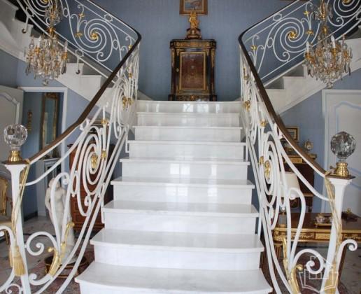 1.7 escalier