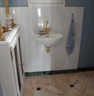 6.9 toilette rdc