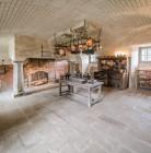 Les cuisines historiques du Château